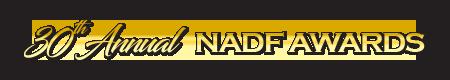 30th Annual NADF Awards